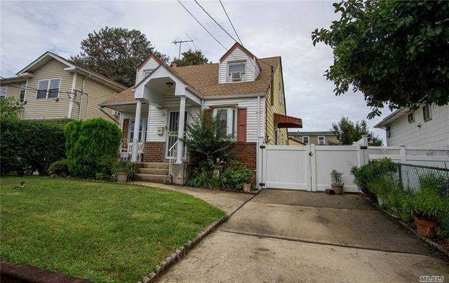 715 Beck St, Uniondale, NY 11553 (MLS #3251936) :: Nicole Burke, MBA | Charles Rutenberg Realty