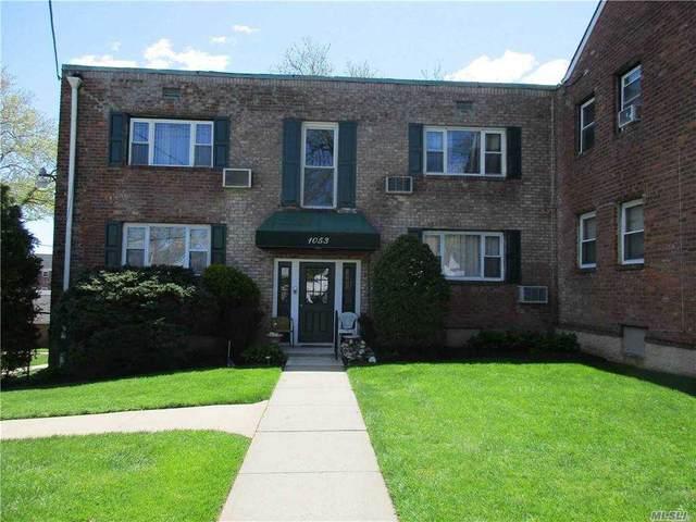 1053 Rottkamp Street #1, Valley Stream, NY 11580 (MLS #3252012) :: Nicole Burke, MBA | Charles Rutenberg Realty
