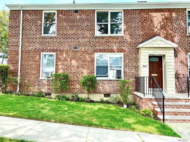 20403 S 36 Avenue, Bayside, NY 11361 (MLS #3252122) :: McAteer & Will Estates | Keller Williams Real Estate