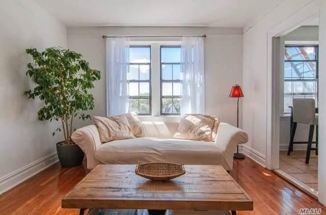 68-36 Burns St. Street E3, Forest Hills, NY 11375 (MLS #3252123) :: Nicole Burke, MBA | Charles Rutenberg Realty