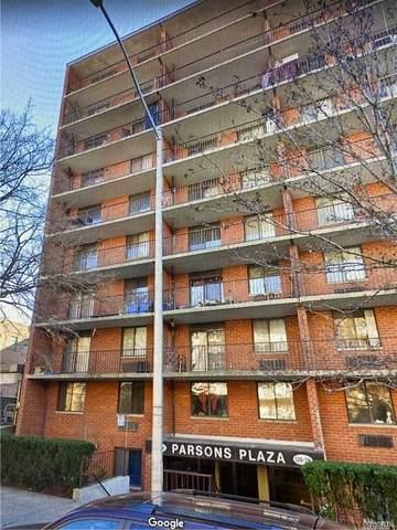 139-76 35th Avenue 1F, Flushing, NY 11354 (MLS #3252231) :: Mark Boyland Real Estate Team