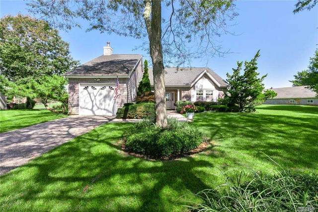 1 Thoroughbred Court, East Moriches, NY 11940 (MLS #3252369) :: Live Love LI