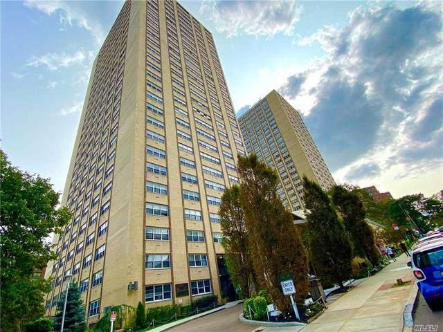 102-30 66 Road 8B, Forest Hills, NY 11375 (MLS #3252460) :: McAteer & Will Estates | Keller Williams Real Estate