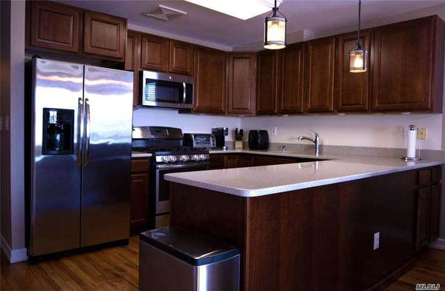102-02 Rockaway Beach Boulevard 3C, Rockaway Park, NY 11694 (MLS #3252489) :: Mark Seiden Real Estate Team