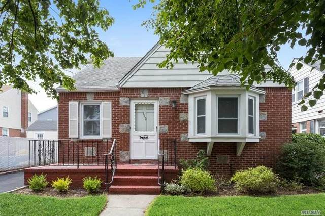 113 S Euston Road, W. Hempstead, NY 11552 (MLS #3252519) :: Nicole Burke, MBA   Charles Rutenberg Realty