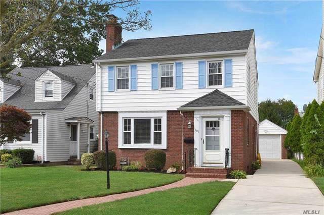 101 Broadfield Road, Hempstead, NY 11550 (MLS #3252530) :: Nicole Burke, MBA | Charles Rutenberg Realty