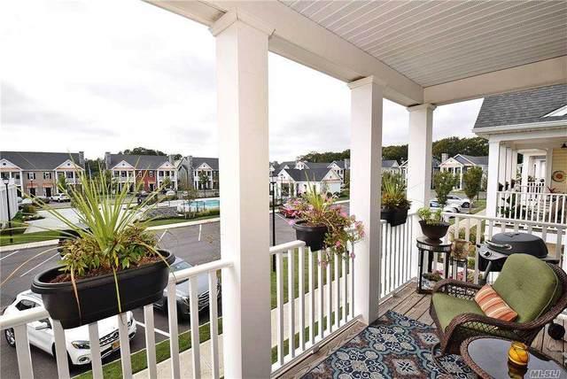 6 N Park Drive, East Islip, NY 11730 (MLS #3252620) :: Mark Seiden Real Estate Team