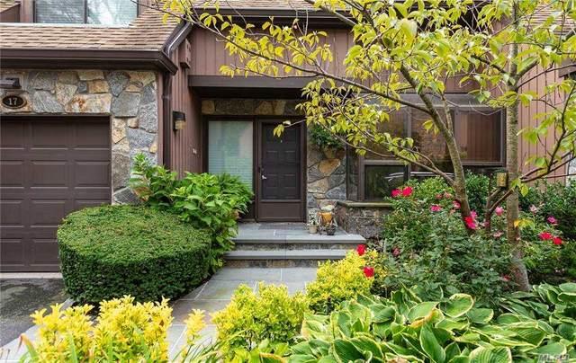 17 Pony Circle, Roslyn Heights, NY 11577 (MLS #3252639) :: Mark Seiden Real Estate Team