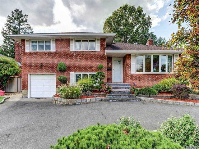 34 Whitman Ave, Syosset, NY 11791 (MLS #3252648) :: Keller Williams Points North - Team Galligan
