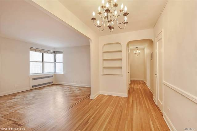 99-45 67th Road #414, Forest Hills, NY 11375 (MLS #3252713) :: Nicole Burke, MBA   Charles Rutenberg Realty