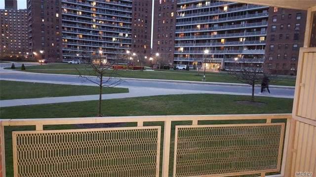 61-55 98th Street 8K, Rego Park, NY 11374 (MLS #3252736) :: McAteer & Will Estates | Keller Williams Real Estate