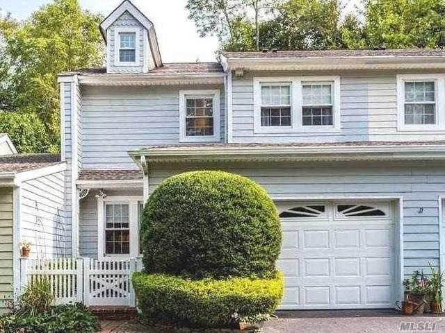 20 Victorian Court, Huntington, NY 11743 (MLS #3252771) :: Mark Seiden Real Estate Team