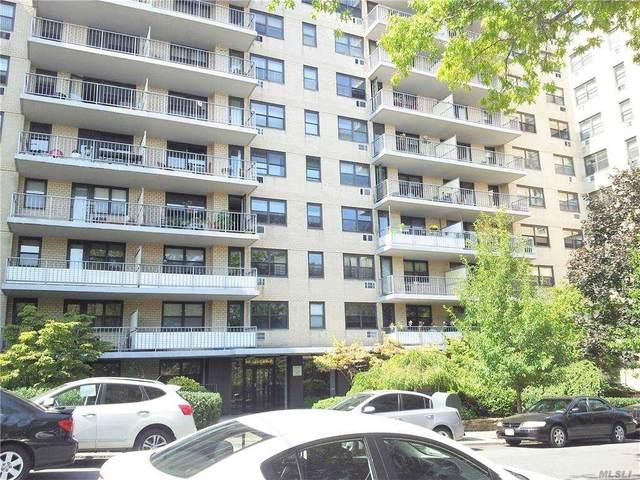 39-60 54 Street 1B, Woodside, NY 11377 (MLS #3252910) :: McAteer & Will Estates   Keller Williams Real Estate