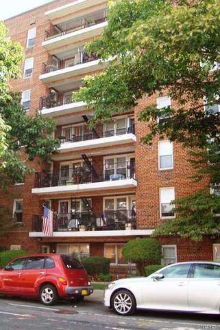 34-43 60 Street 2D, Woodside, NY 11377 (MLS #3252912) :: Frank Schiavone with William Raveis Real Estate