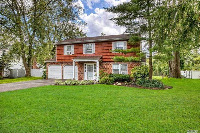8 Parkway Drive S, Commack, NY 11725 (MLS #3252977) :: Keller Williams Points North - Team Galligan
