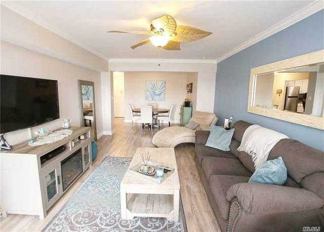 55 Monroe Boulevard 4F, Long Beach, NY 11561 (MLS #3253053) :: Mark Seiden Real Estate Team