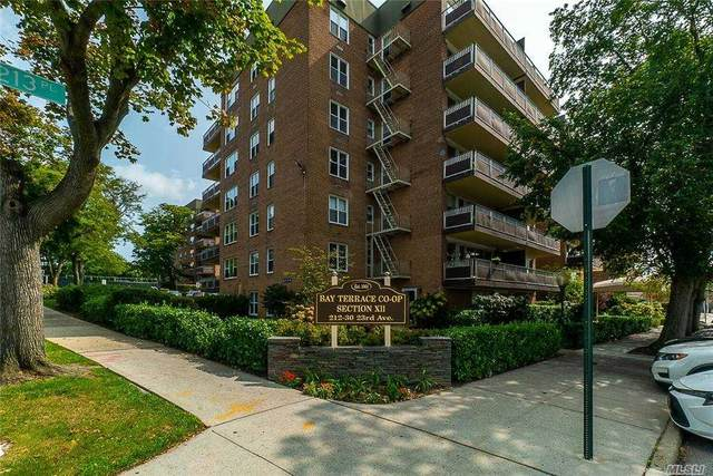 212-30 23 Avenue 3J, Bayside, NY 11360 (MLS #3253081) :: McAteer & Will Estates | Keller Williams Real Estate
