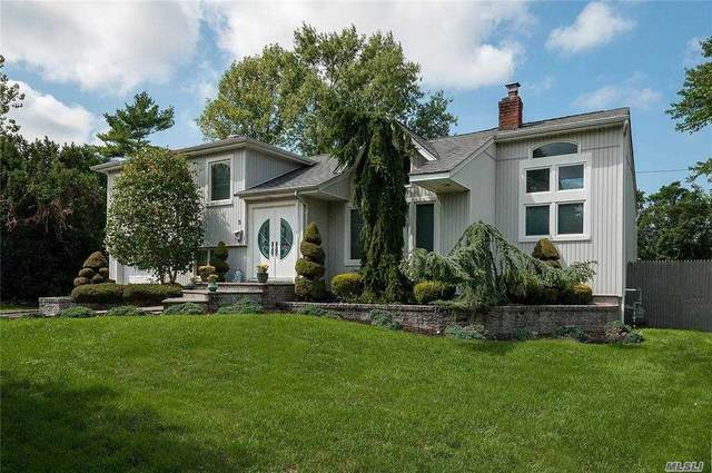 5 Walnut Dr, Syosset, NY 11791 (MLS #3253213) :: Keller Williams Points North - Team Galligan