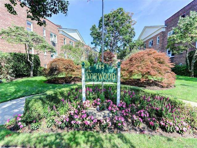 195 N Village Avenue 24 G, Rockville Centre, NY 11570 (MLS #3253222) :: Nicole Burke, MBA | Charles Rutenberg Realty