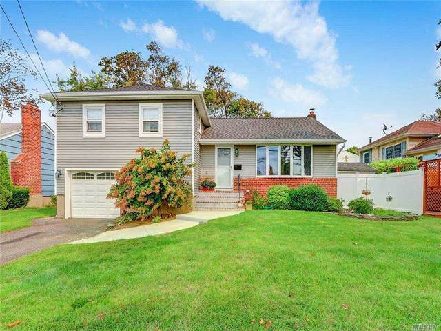 334 Grover Avenue, Massapequa Park, NY 11762 (MLS #3253352) :: Keller Williams Points North - Team Galligan