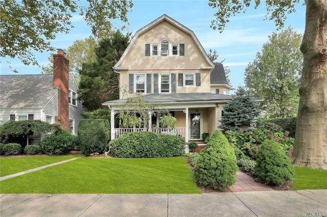 21 Ash Street, Garden City, NY 11530 (MLS #3253356) :: Nicole Burke, MBA   Charles Rutenberg Realty