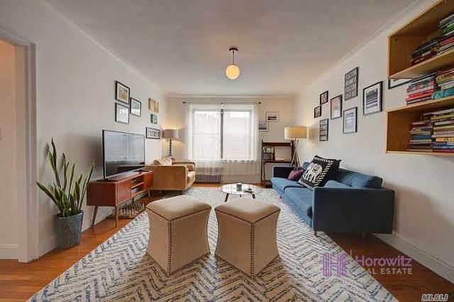 35-55 29th Street 6J, Astoria, NY 11106 (MLS #3253462) :: Nicole Burke, MBA | Charles Rutenberg Realty