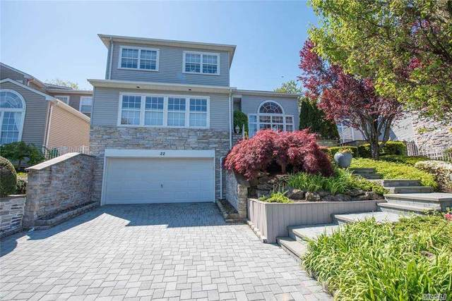 22 Hamlet Drive, Hauppauge, NY 11788 (MLS #3253512) :: Mark Seiden Real Estate Team