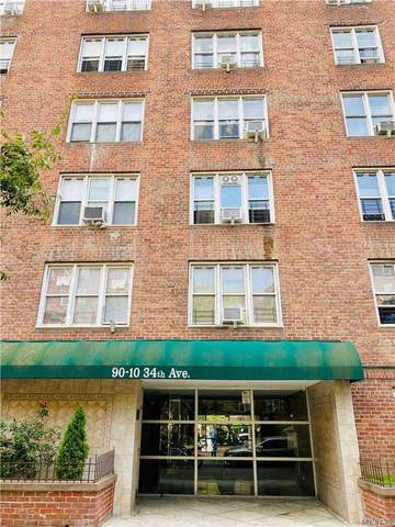 90-10 34th Street 5N, Jackson Heights, NY 11372 (MLS #3253607) :: McAteer & Will Estates | Keller Williams Real Estate