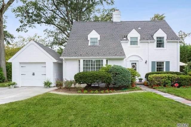 3 Wyatt Road, Garden City, NY 11530 (MLS #3253685) :: Nicole Burke, MBA   Charles Rutenberg Realty