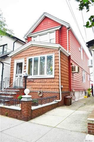 107-41 89th Street, Ozone Park, NY 11417 (MLS #3253717) :: Nicole Burke, MBA | Charles Rutenberg Realty