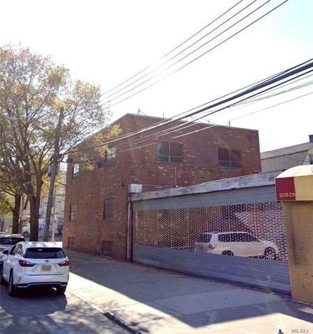 133-43 35th Ave, Flushing, NY 11354 (MLS #3253727) :: Nicole Burke, MBA | Charles Rutenberg Realty
