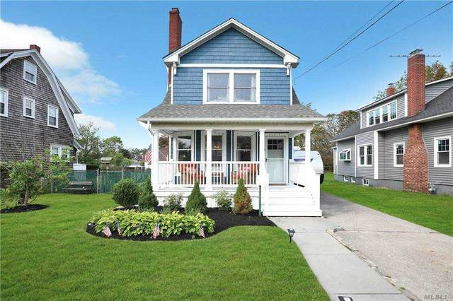 84 Cedar Avenue, Patchogue, NY 11772 (MLS #3253732) :: Nicole Burke, MBA | Charles Rutenberg Realty