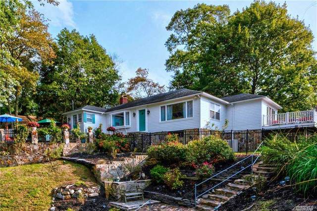 86 Hilltop Drive, Miller Place, NY 11764 (MLS #3253753) :: Nicole Burke, MBA | Charles Rutenberg Realty