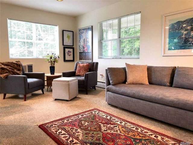 40 Conoe Place Road #5, Hampton Bays, NY 11946 (MLS #3253840) :: Nicole Burke, MBA | Charles Rutenberg Realty