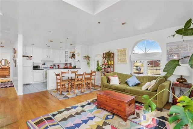 58-17 43rd Avenue 2E, Woodside, NY 11377 (MLS #3253861) :: McAteer & Will Estates | Keller Williams Real Estate