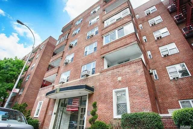 34-41 85 Street 4B, Jackson Heights, NY 11372 (MLS #3253864) :: Mark Seiden Real Estate Team