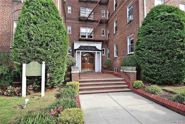 55 Grand Avenue 6F, Rockville Centre, NY 11570 (MLS #3253938) :: Nicole Burke, MBA   Charles Rutenberg Realty