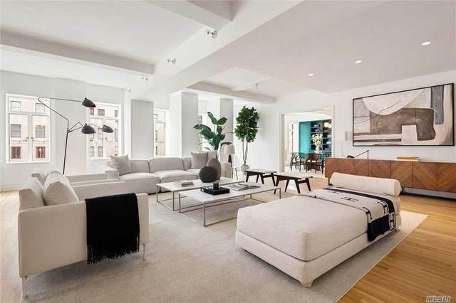 737 Park Avenue 12A, New York, NY 10021 (MLS #3254038) :: Kevin Kalyan Realty, Inc.