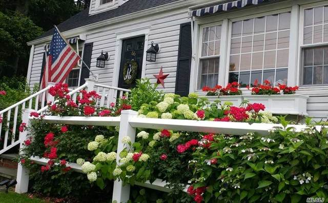 66 Maplewood Road, S. Huntington, NY 11746 (MLS #3254090) :: Keller Williams Points North - Team Galligan