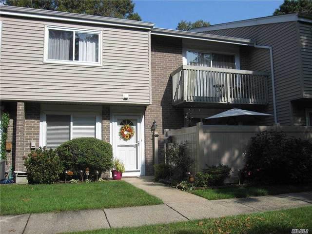 202D Springmeadow Drive D, Holbrook, NY 11741 (MLS #3254145) :: Mark Seiden Real Estate Team