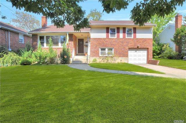600 Jefferson St, W. Hempstead, NY 11552 (MLS #3254154) :: Nicole Burke, MBA   Charles Rutenberg Realty