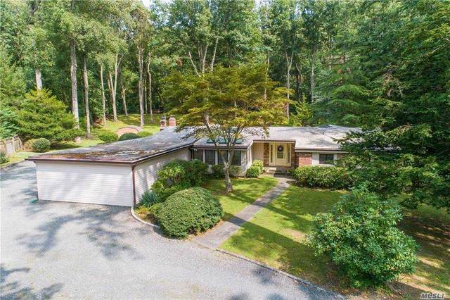12 Meadow Lane, Lloyd Neck, NY 11743 (MLS #3254201) :: Nicole Burke, MBA | Charles Rutenberg Realty
