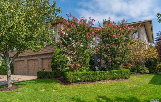 27 Holiday Pond Road, Jericho, NY 11753 (MLS #3254212) :: Nicole Burke, MBA | Charles Rutenberg Realty