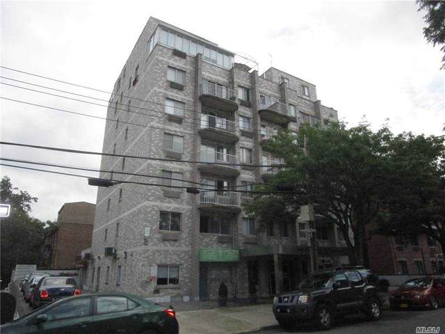 76-01 113th Street Phc, Forest Hills, NY 11375 (MLS #3254221) :: Nicole Burke, MBA | Charles Rutenberg Realty