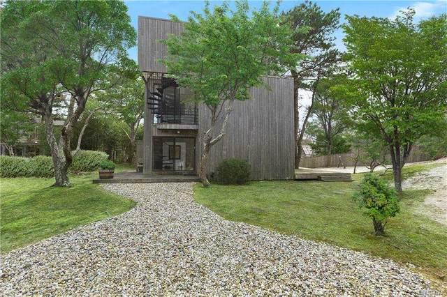 24 Wyandanch Rd, Amagansett, NY 11930 (MLS #3254248) :: Mark Seiden Real Estate Team