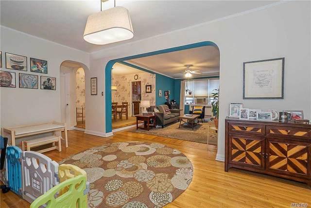 106-15 Queens Boulevard 3U, Forest Hills, NY 11375 (MLS #3254258) :: McAteer & Will Estates | Keller Williams Real Estate