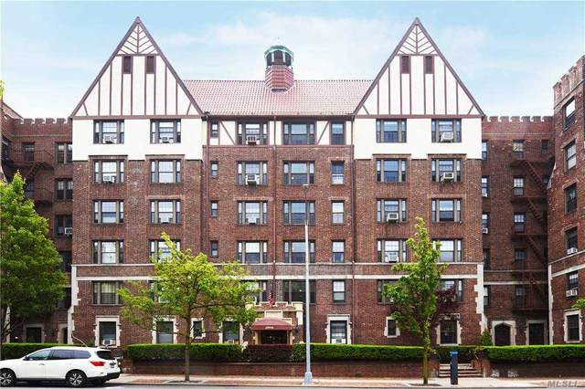 109-14 Ascan Avenue 2C, Forest Hills, NY 11375 (MLS #3254306) :: Kevin Kalyan Realty, Inc.