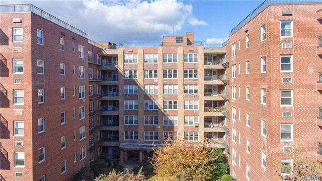 94-11 59th Ave E1, Elmhurst, NY 11373 (MLS #3254327) :: Nicole Burke, MBA | Charles Rutenberg Realty