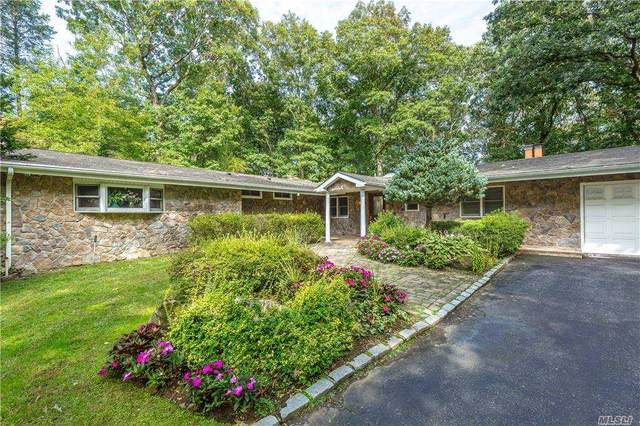 14 Cherry E Lane, Syosset, NY 11791 (MLS #3254341) :: Keller Williams Points North - Team Galligan
