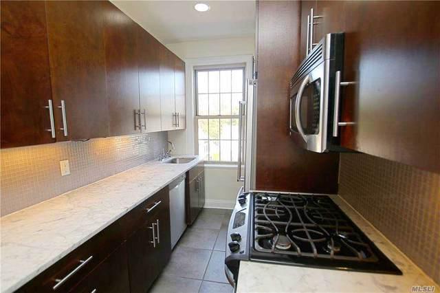 83-09 Talbot Street 4F, Kew Gardens, NY 11415 (MLS #3254388) :: Cronin & Company Real Estate